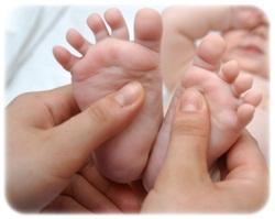 bebekte bilinç kontrolü